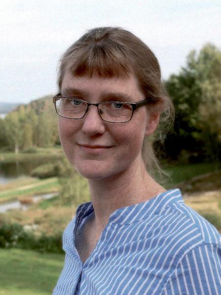 Kristina Holmström