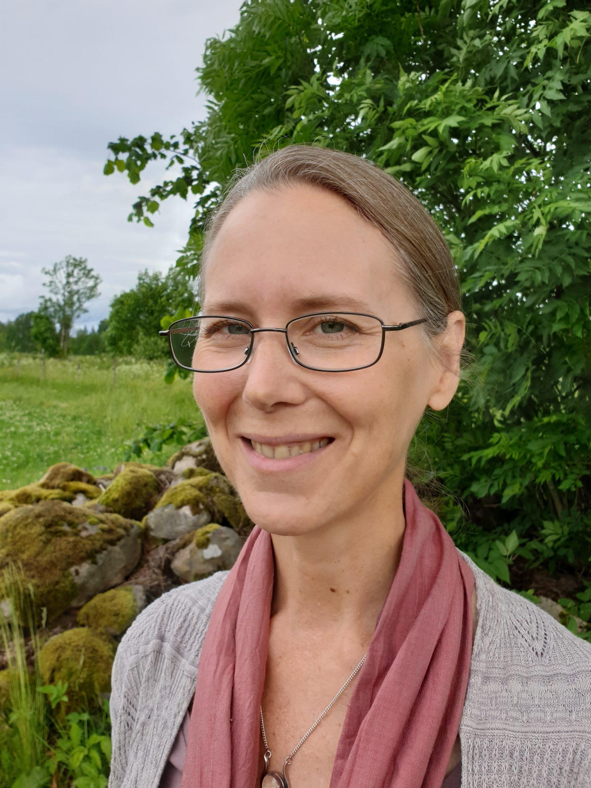Helena Falkman