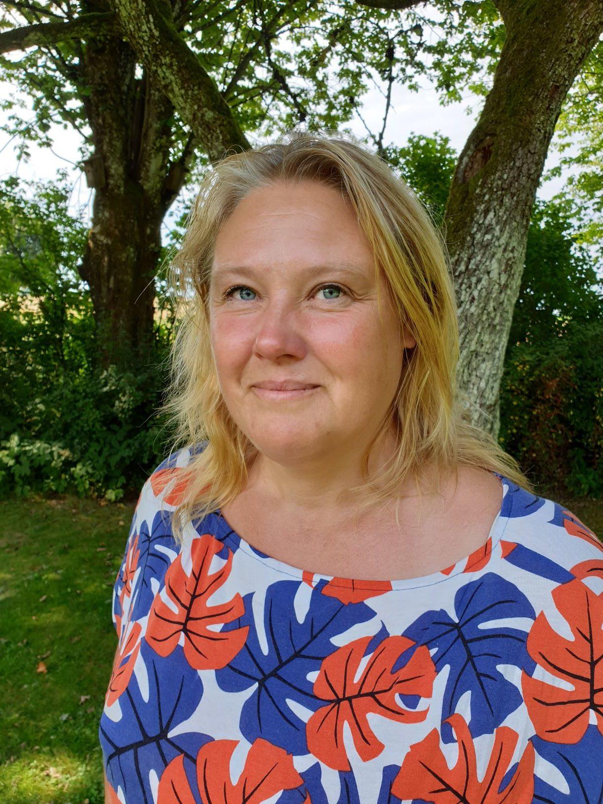 Linda Gradén