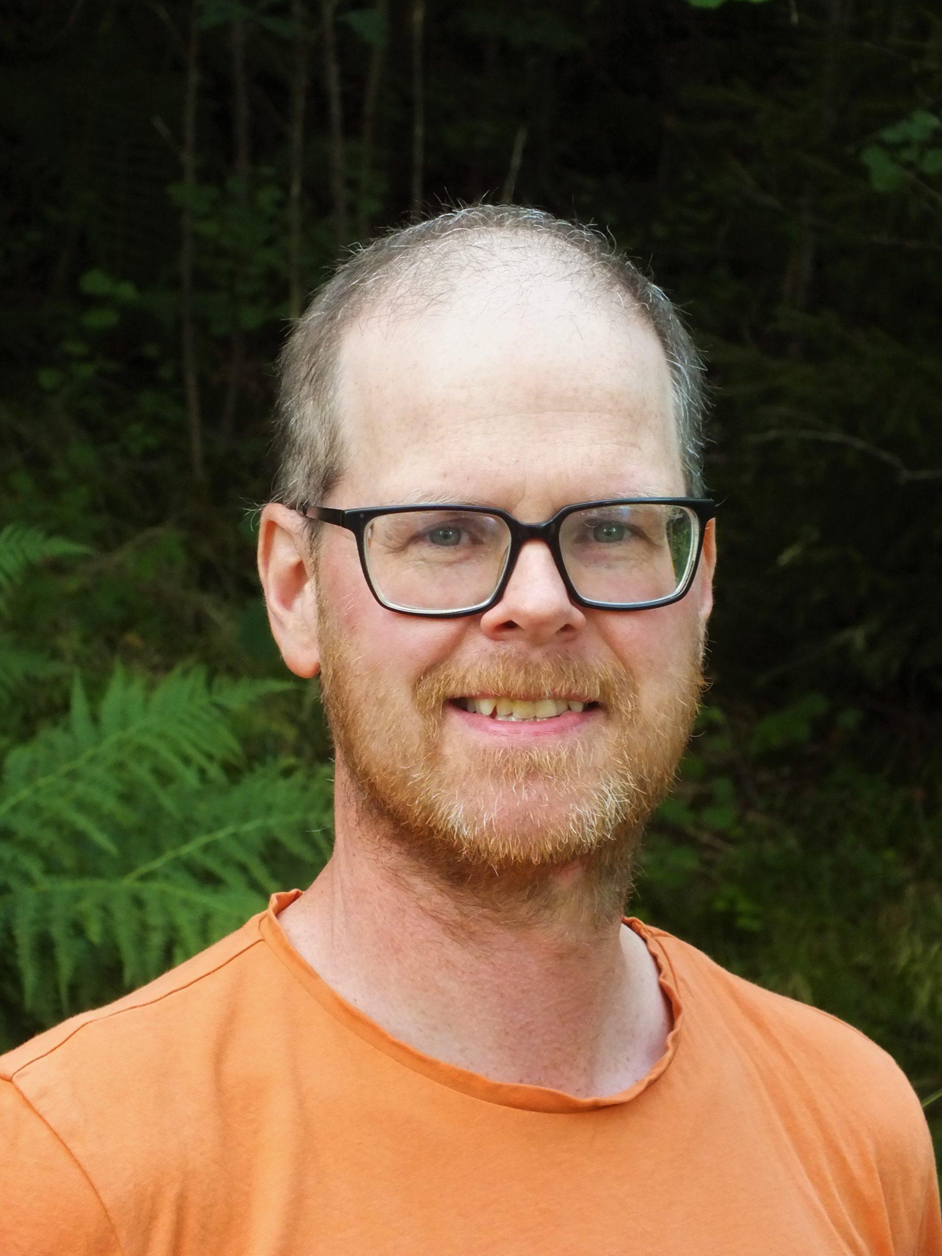 Michael Johansson