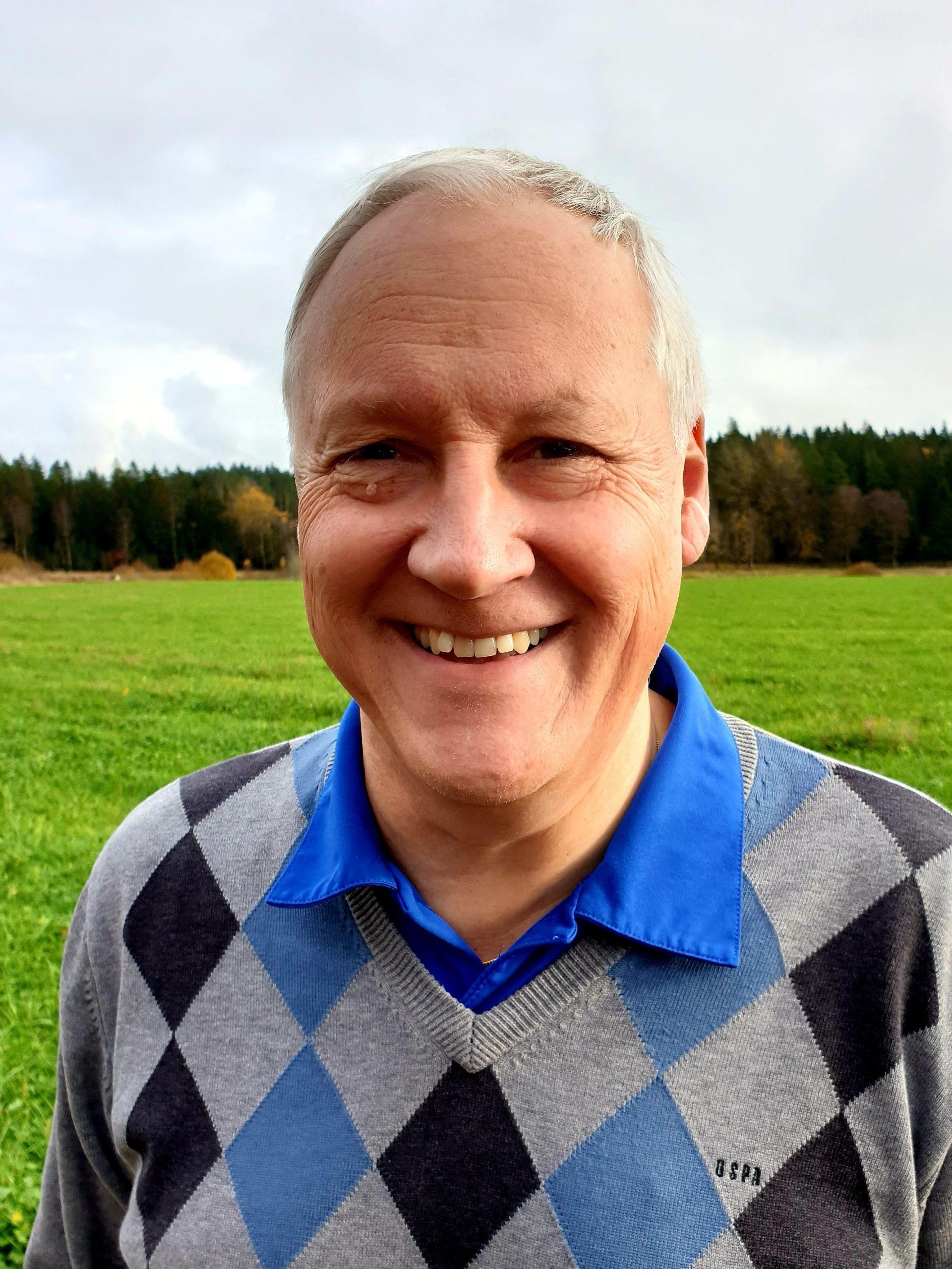 Karl-Magnus Hembjer
