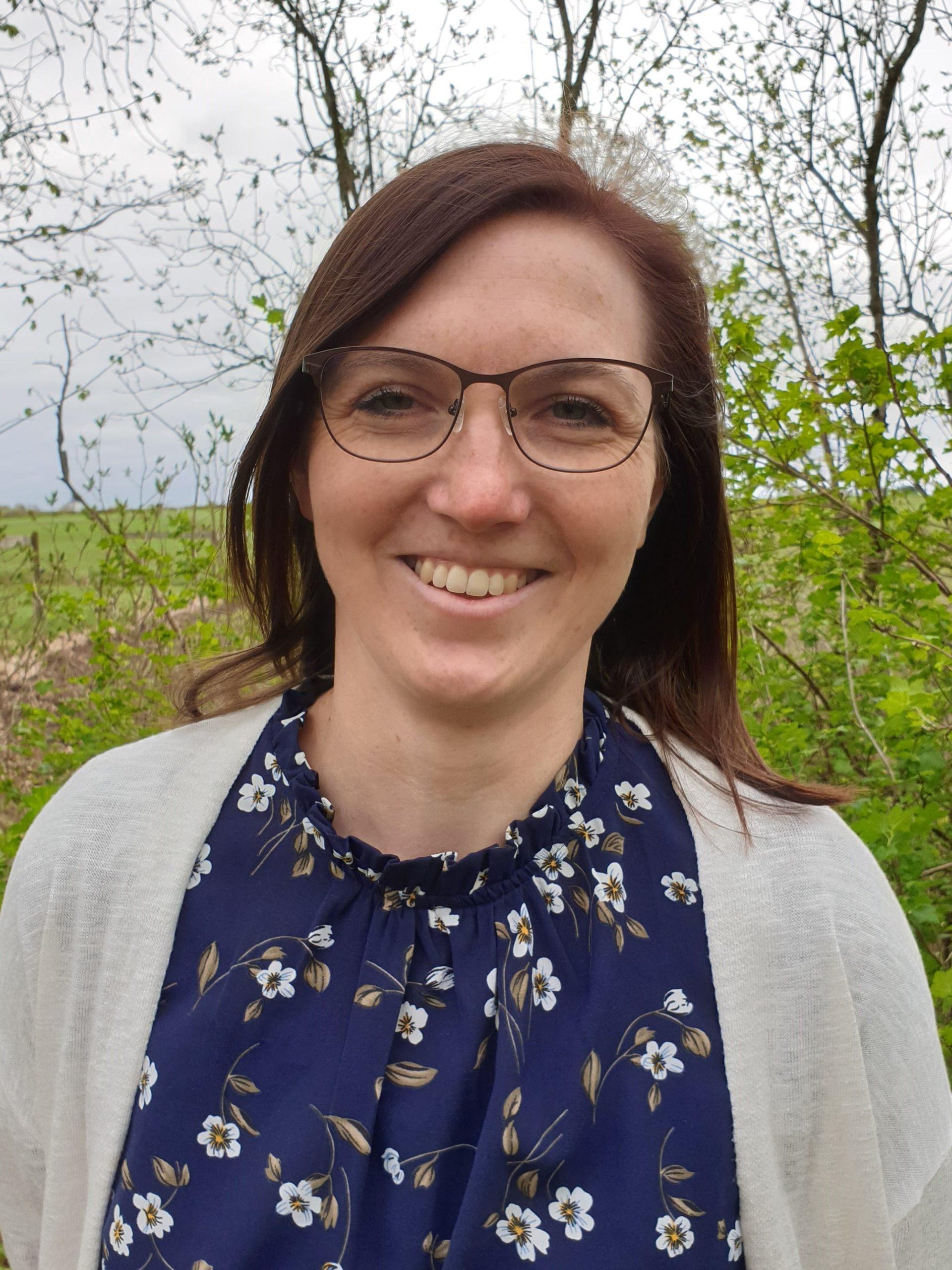 Johanna Andreasson